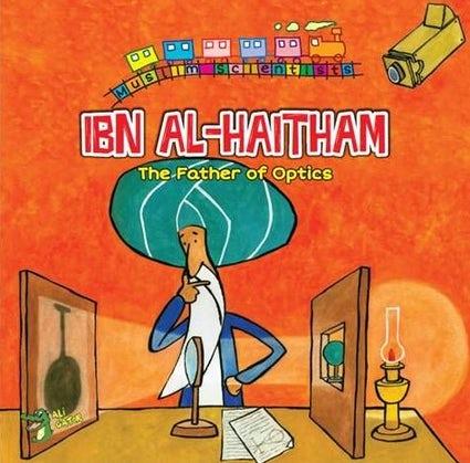 Ibn Al Haitham