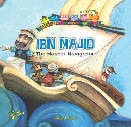 Ibn Majid