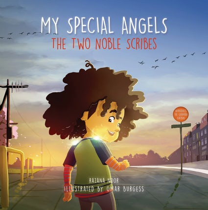 My Special Angels