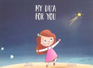 My Dua for You Girl