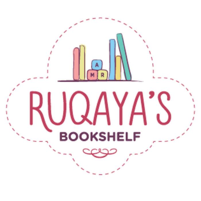 Ruqayas Bookshelf