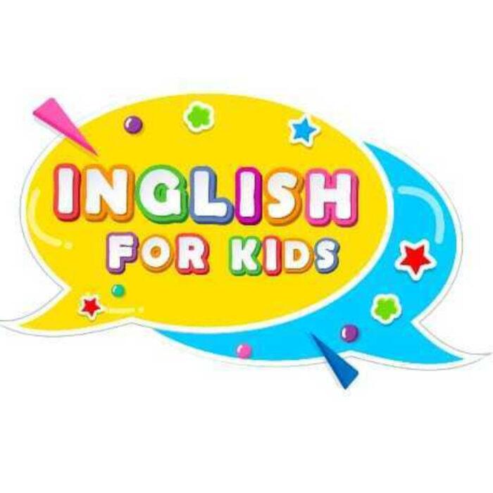 Inglish For Kids