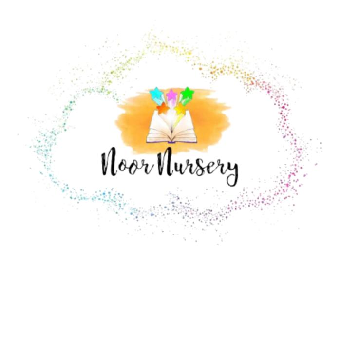 Noor Nursery Books